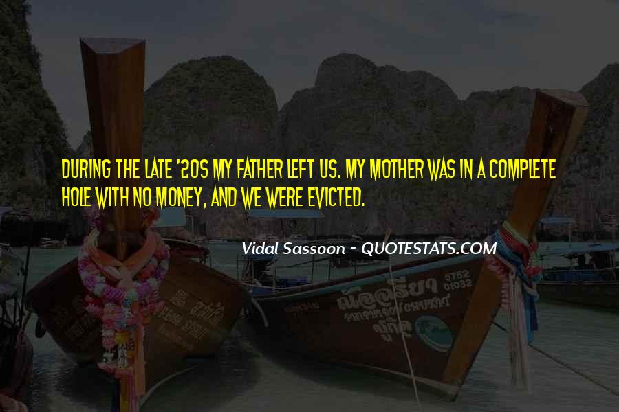 Quotes About My Money #28814