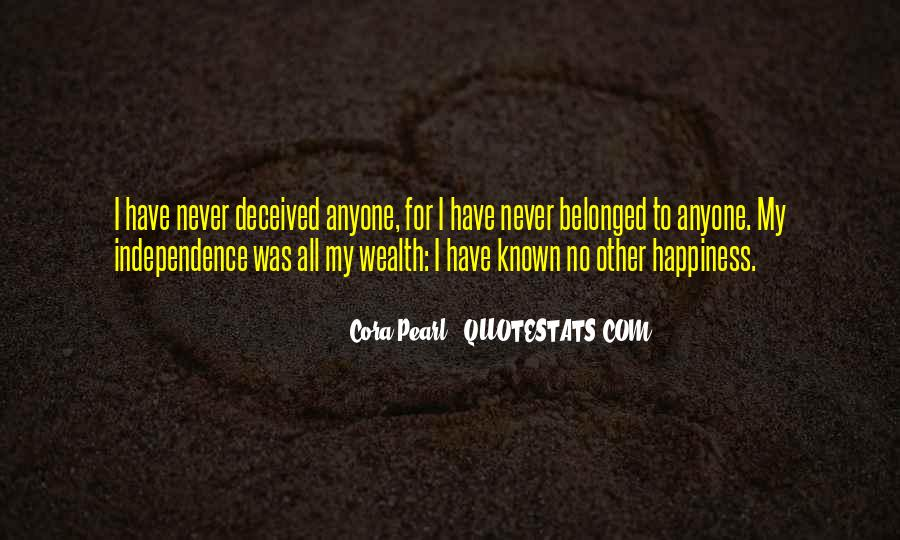 Quotes About My Money #31918