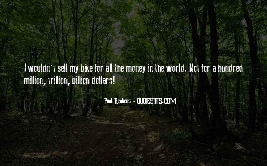 Quotes About My Money #39177