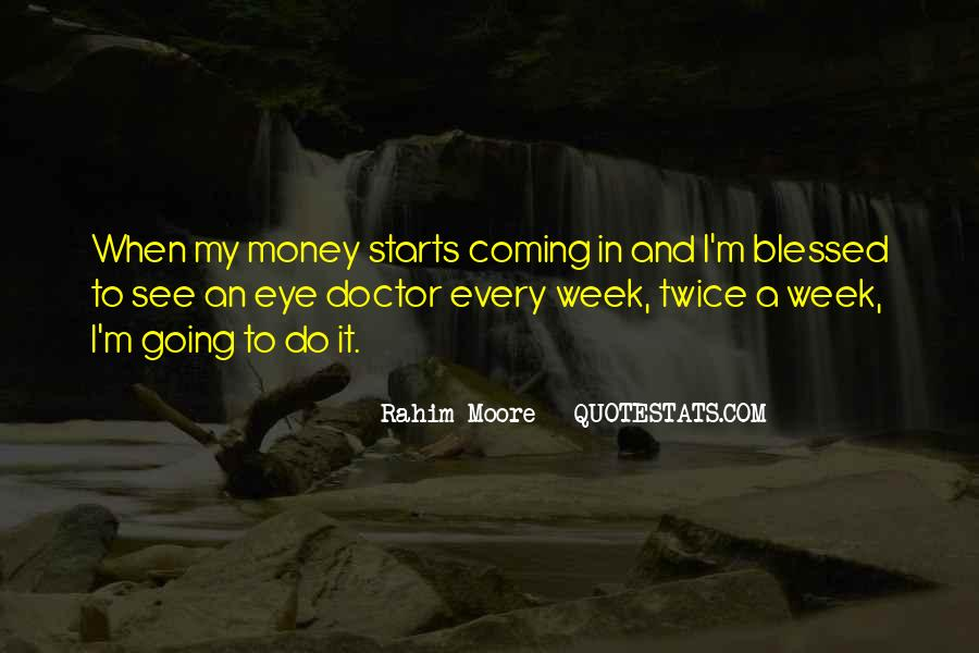Quotes About My Money #40544