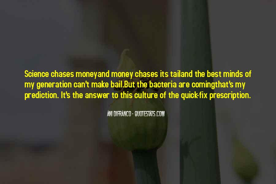 Quotes About My Money #42728
