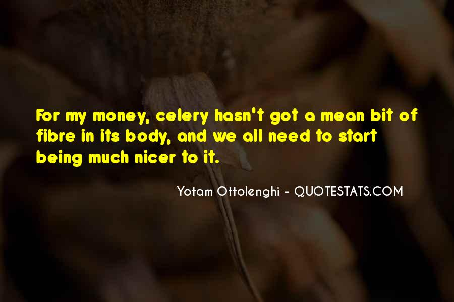 Quotes About My Money #53860