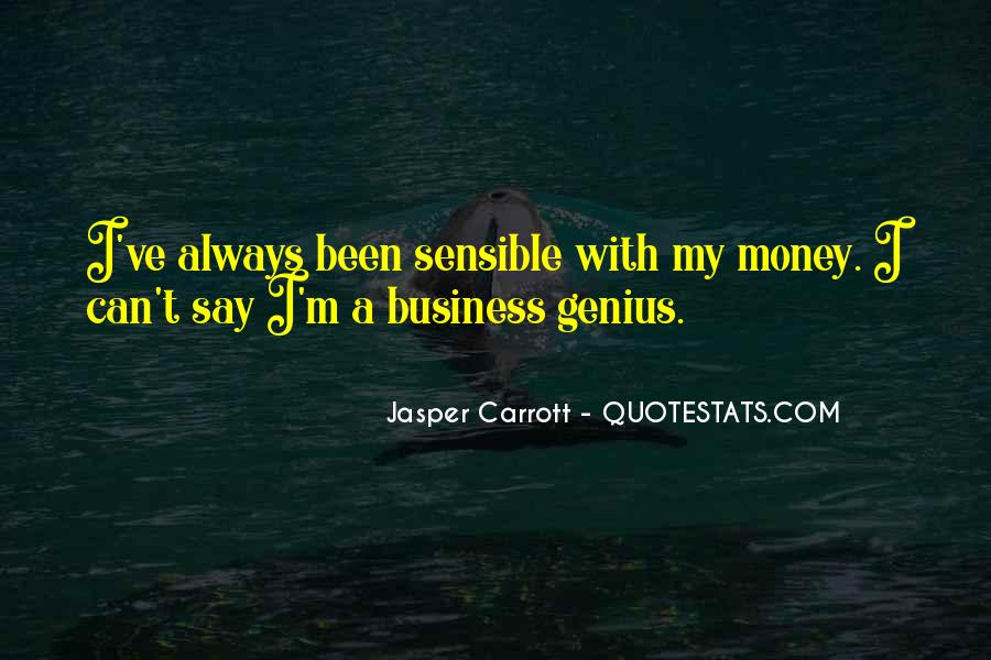 Quotes About My Money #59838