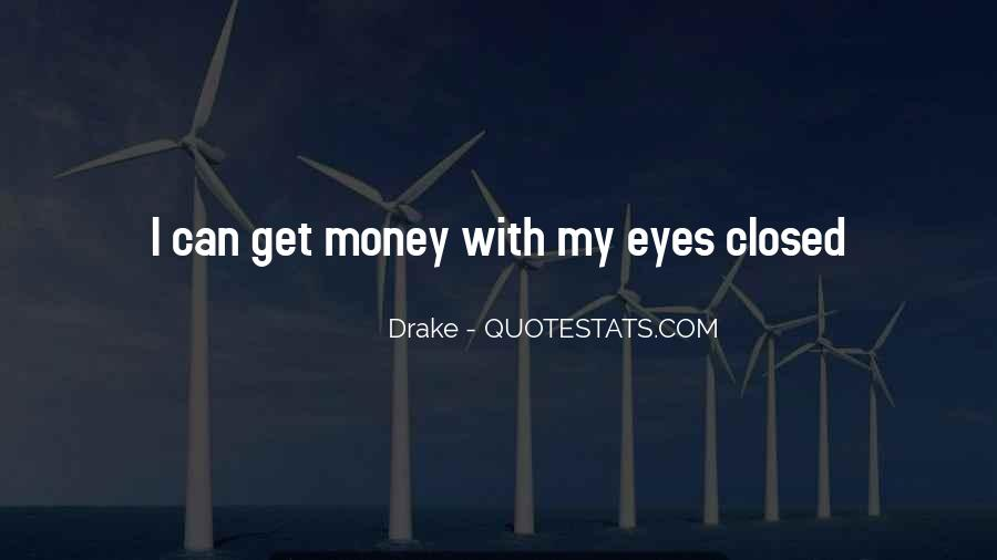 Quotes About My Money #61699