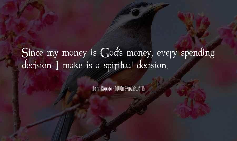 Quotes About My Money #74167