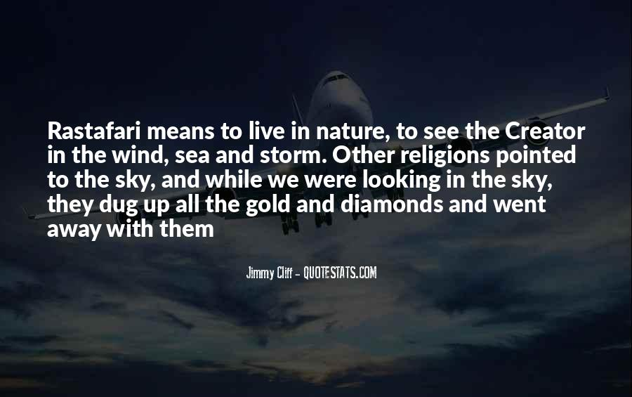 Quotes About Looking Up To The Sky #60564