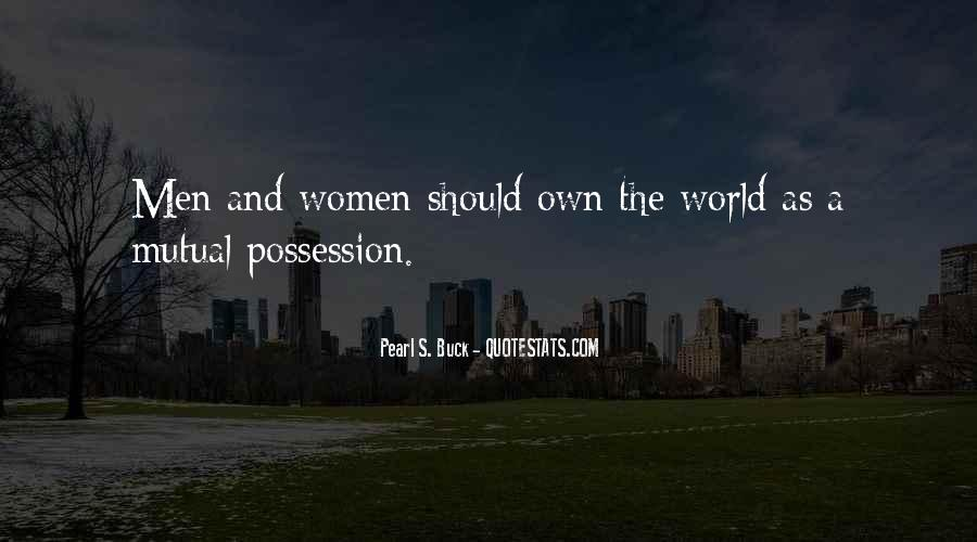 Quotes About Women's Empowerment #1001317