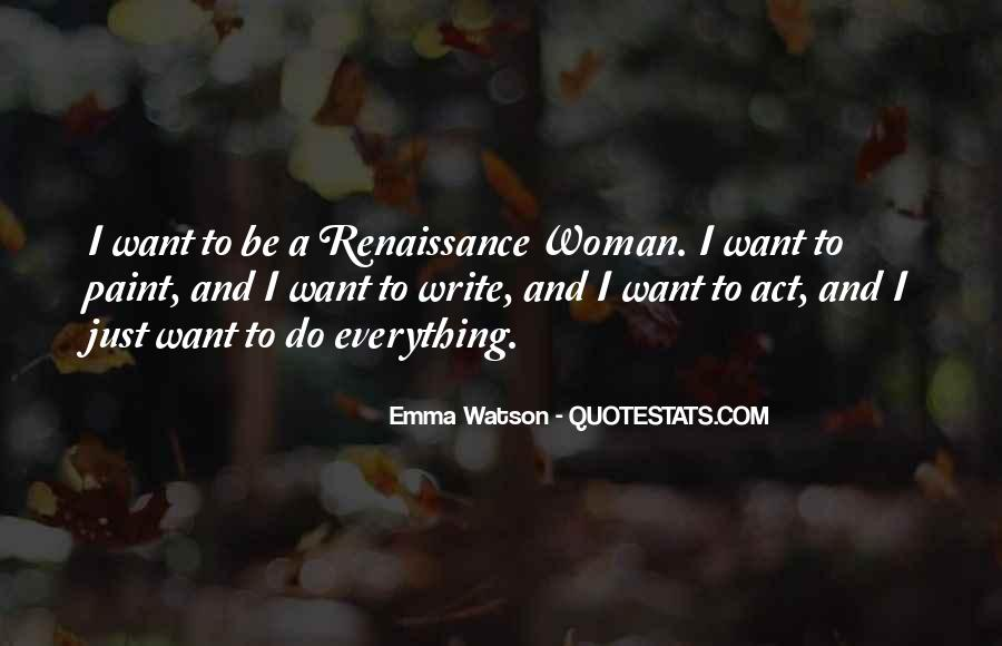 Quotes About Women's Empowerment #1103989