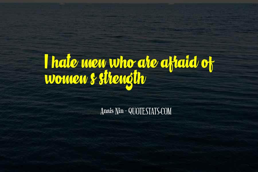 Quotes About Women's Empowerment #116062