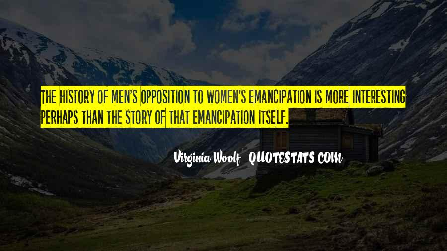Quotes About Women's Empowerment #1185272