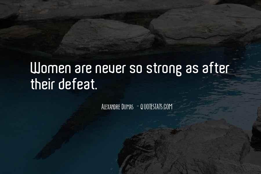 Quotes About Women's Empowerment #232763