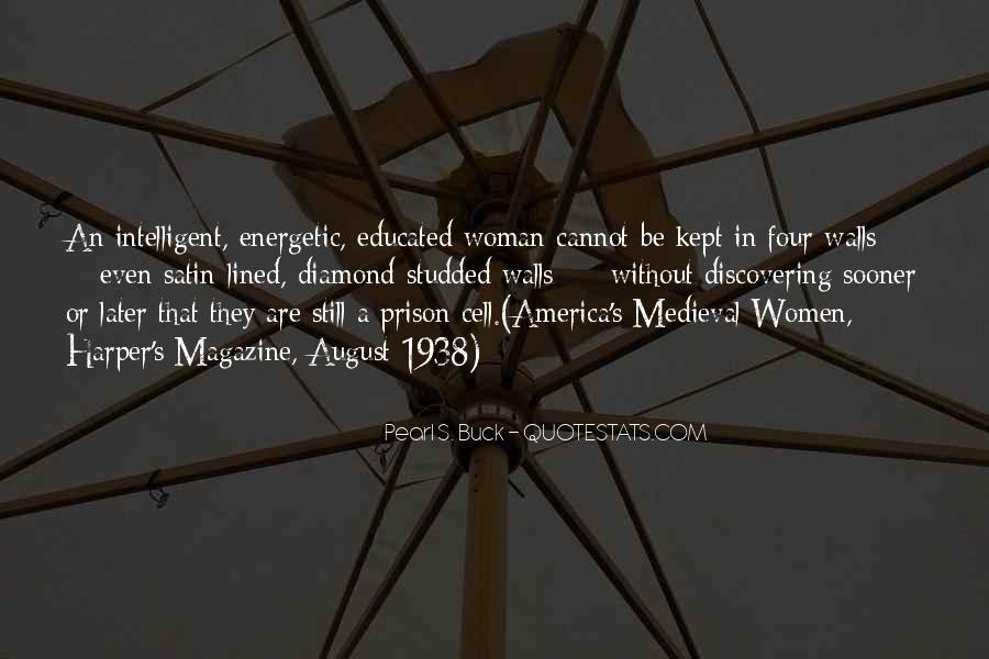 Quotes About Women's Empowerment #582197