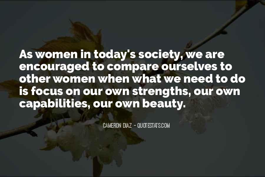 Quotes About Women's Empowerment #626135