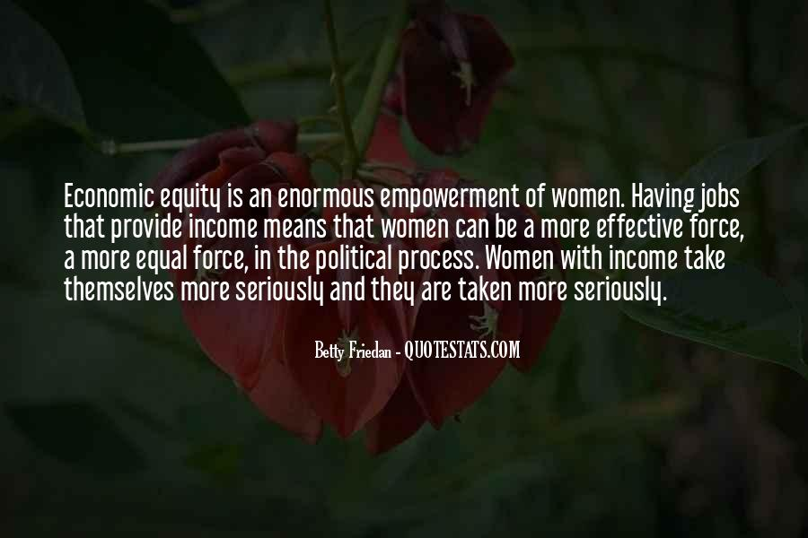 Quotes About Women's Empowerment #79841