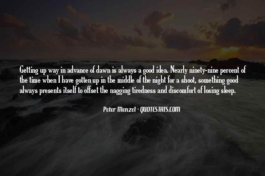 Quotes About Have A Good Night #1348814