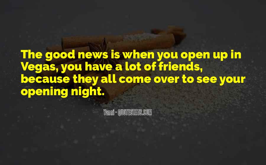 Quotes About Have A Good Night #58821