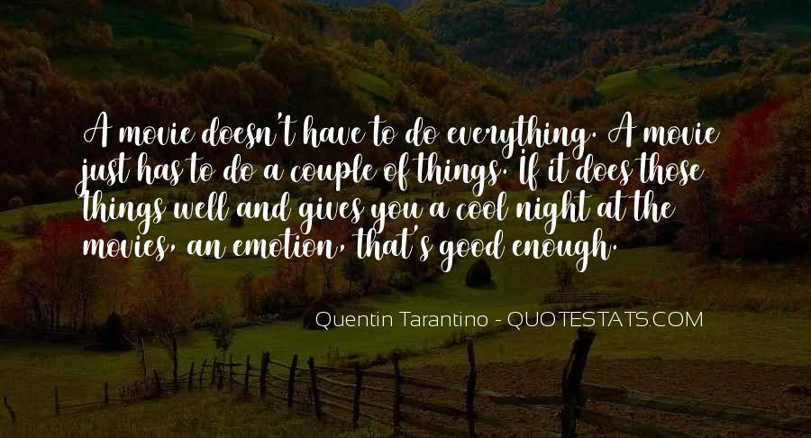 Quotes About Have A Good Night #628588