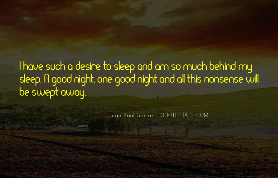 Quotes About Have A Good Night #860783