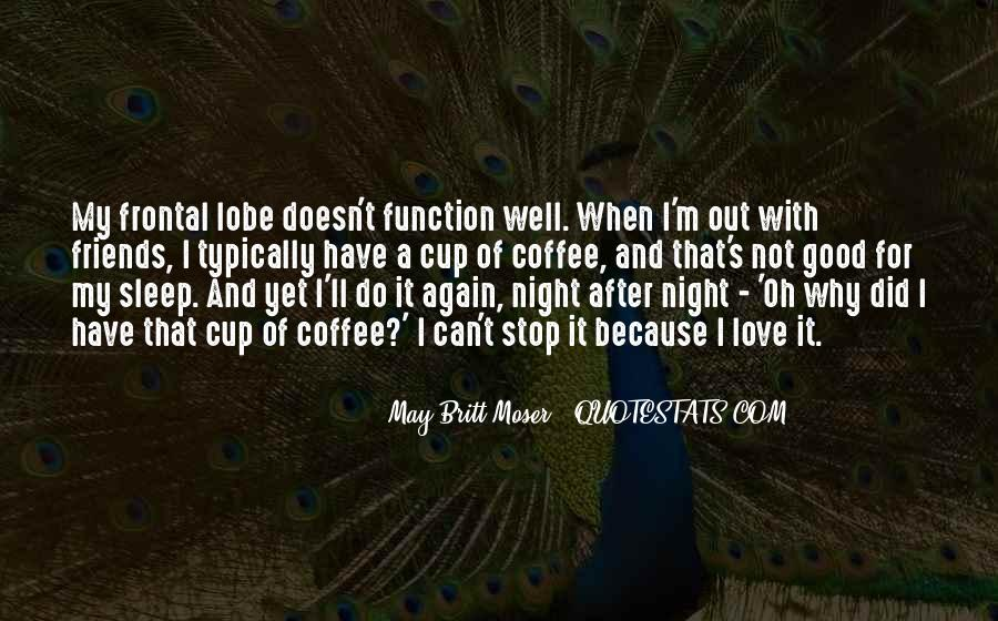 Quotes About Have A Good Night #938534