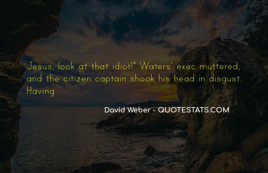 Quotes About Canonization #1470820