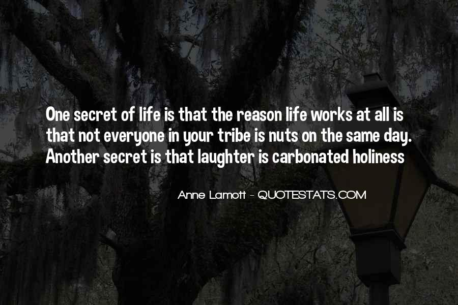 Quotes About Sanity Life #1144919