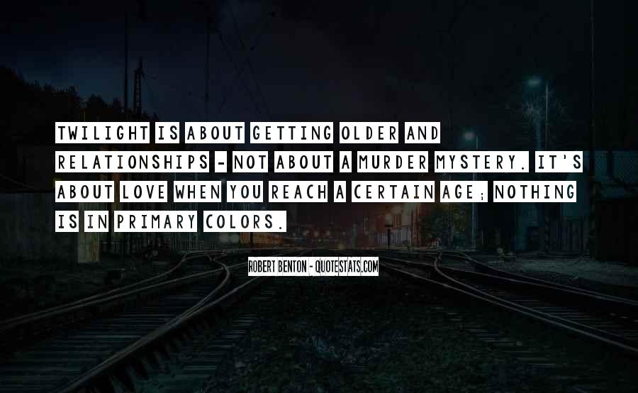 Quotes About Not Getting Love #889324