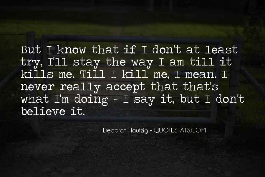 Quotes About Bulimia And Anorexia #343939