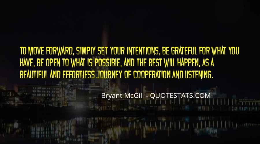 Quotes About Grateful For What You Have #1076768