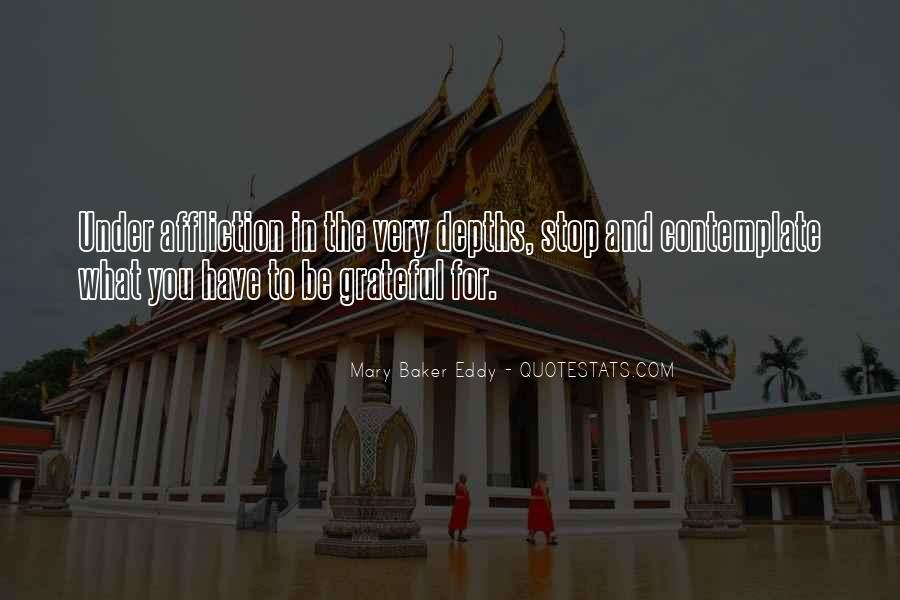 Quotes About Grateful For What You Have #567823