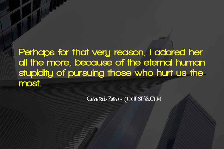 Quotes About Human Stupidity #1286635