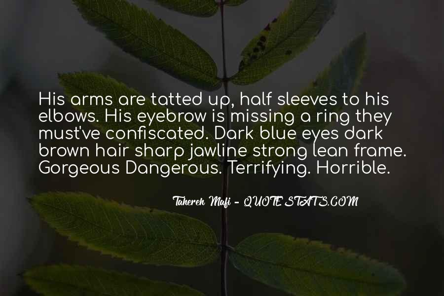 Quotes About Gorgeous Eyes #780627
