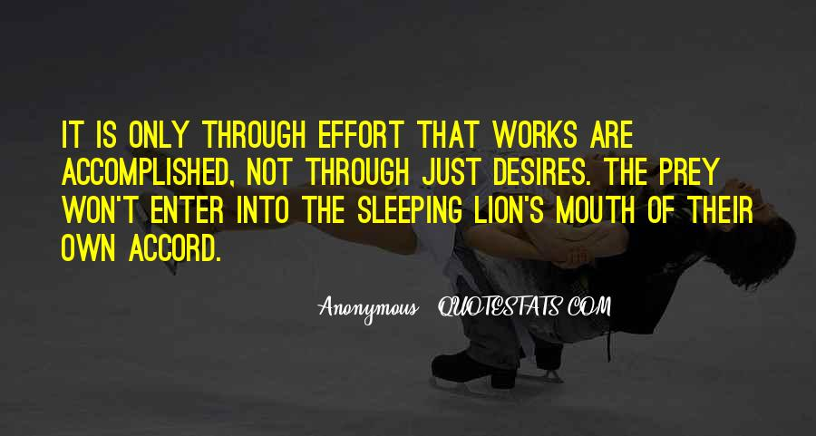 Quotes About Not Sleeping #431775