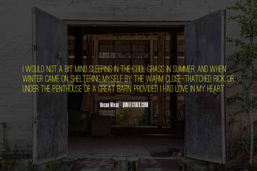 Quotes About Not Sleeping #488113