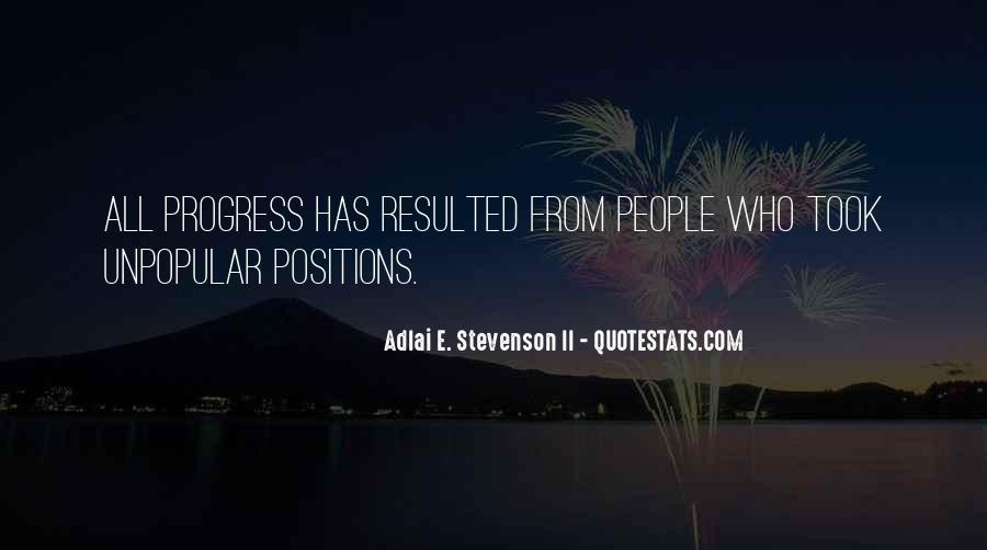 Quotes About Positions #138118