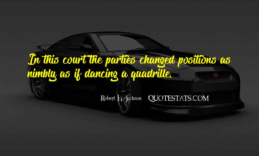 Quotes About Positions #161609