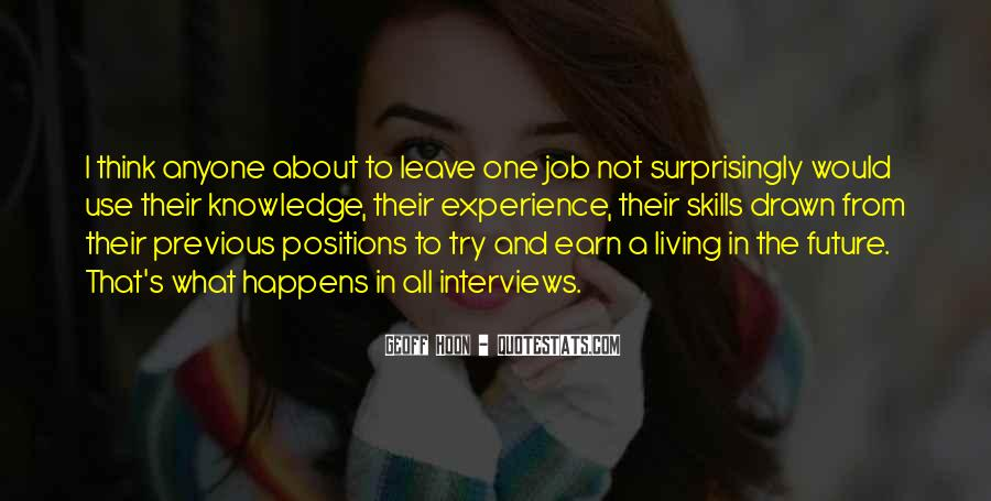 Quotes About Positions #164785