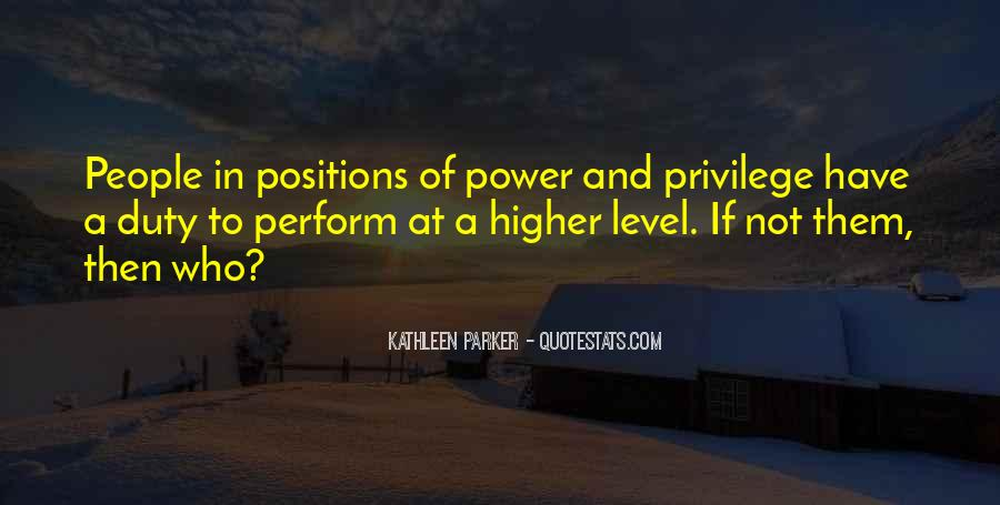 Quotes About Positions #165721