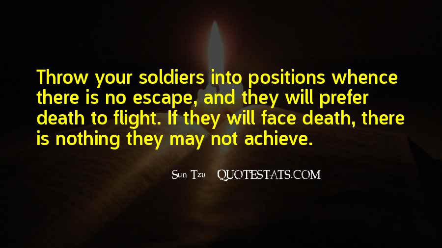 Quotes About Positions #178933