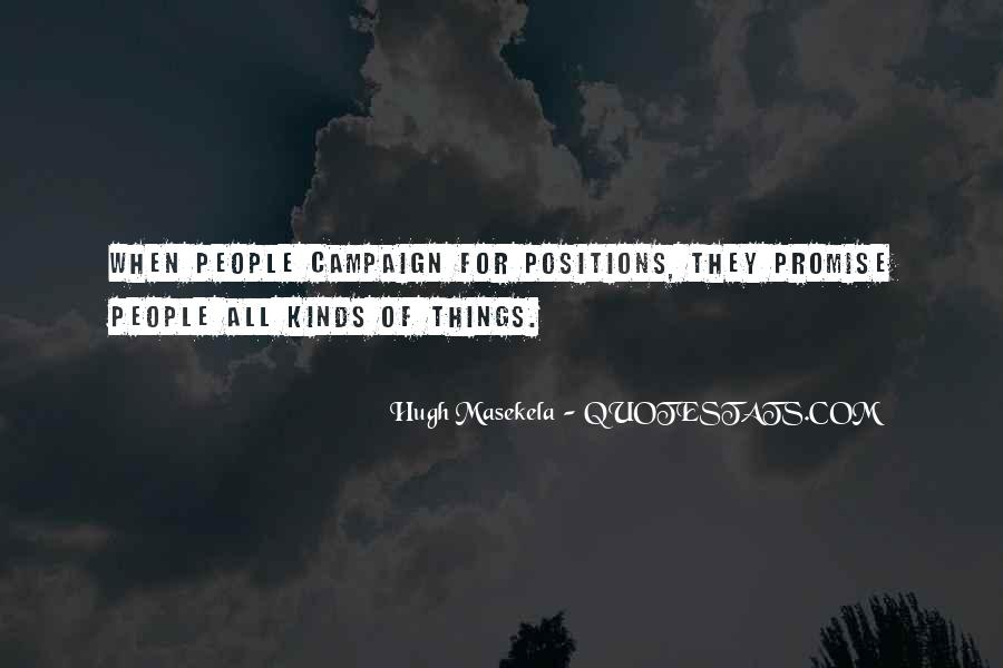 Quotes About Positions #179702