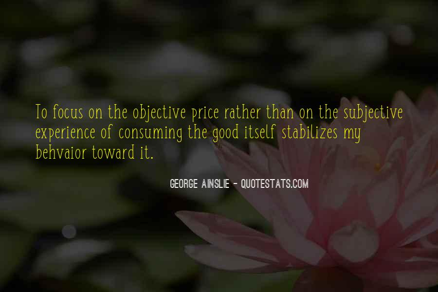 Quotes About Consuming #56197