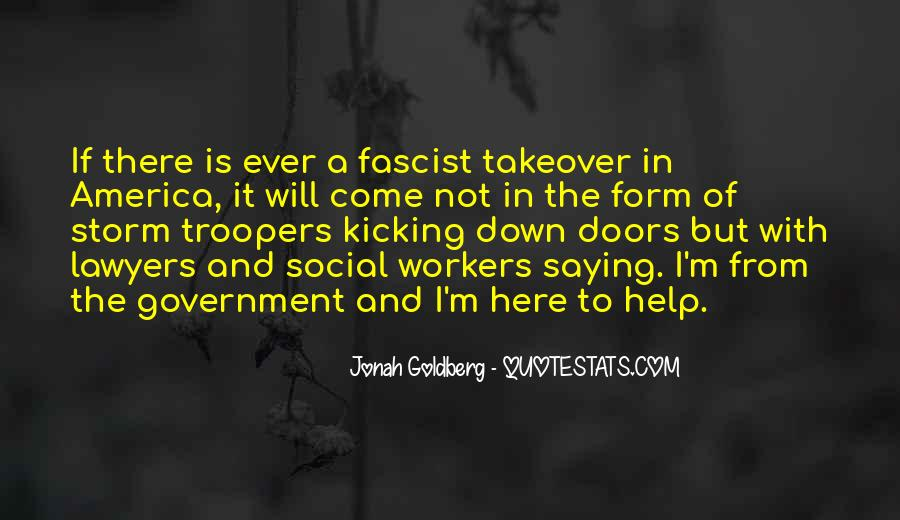 Quotes About Social Workers #1060970