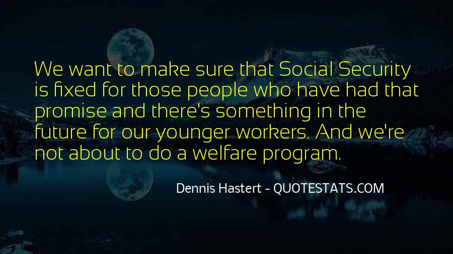 Quotes About Social Workers #1103258