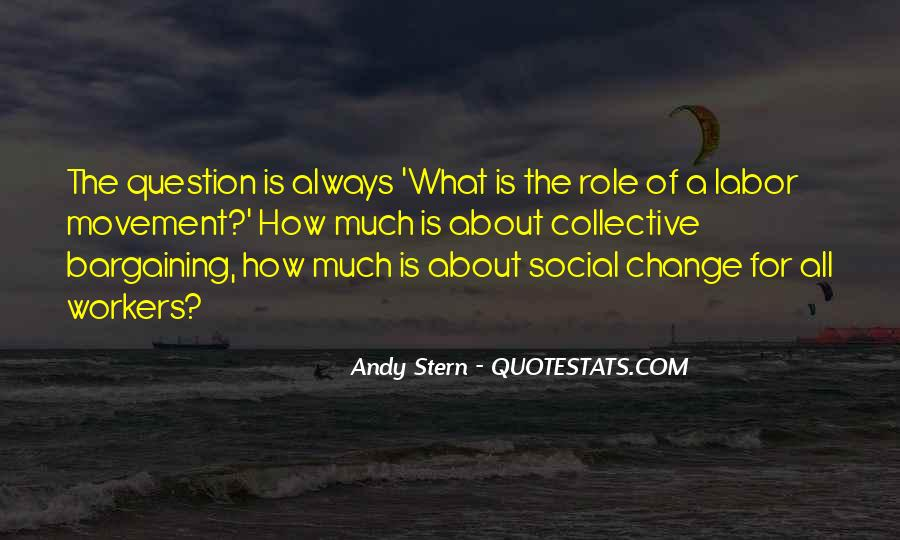 Quotes About Social Workers #306402