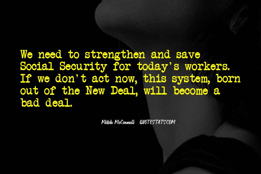 Quotes About Social Workers #48874