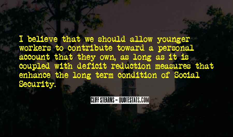 Quotes About Social Workers #577160