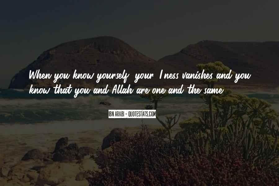 Quotes About Allah Knows Best #815789