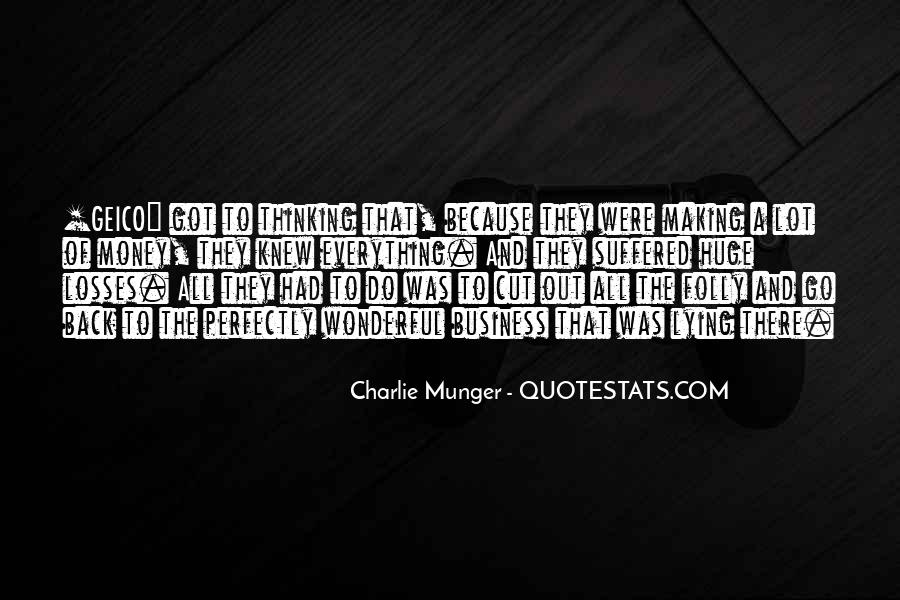 Quotes About Cutting Losses #402391