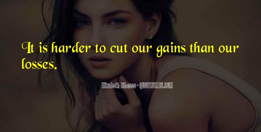 Quotes About Cutting Losses #515200