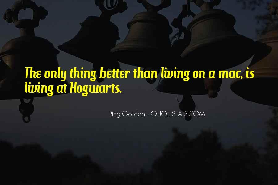 Quotes About Big Macs #1150013