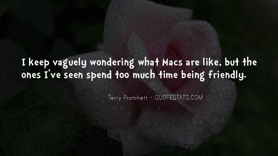 Quotes About Big Macs #1208160